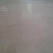 湖南高施特水泥密封剂硬化地坪施工流程图片