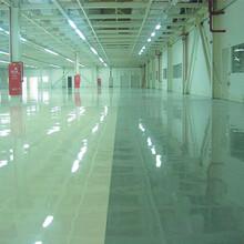 聚氨酯地坪施工工程图片