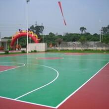 深圳从事高施特丙烯酸地坪施工公司图片
