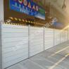 铝合金防汛防洪挡水板定制松江工厂防鼠板厂家