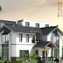 西安輕鋼別墅造價圖片