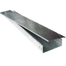 槽式电缆桥架厂家-东莞槽式电缆桥架-法尔特