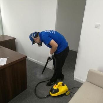 龙门县新房装修除甲醛公司