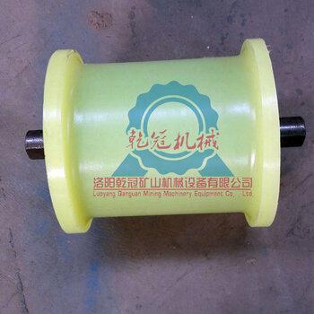 洛陽乾冠礦山機械設備有限公司