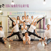 沈阳瑜伽培训学校_一次性付款_零基础教学
