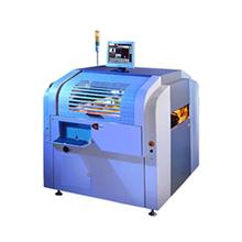 工業全自動錫膏印刷機二手SMT設備租賃圖片