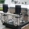 州泉XWG型无负压供水99热最新地址获取变频给水机组