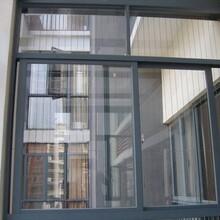 丹灶专业制造铝合金门窗图片