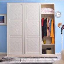罗村衣柜门安装价格图片