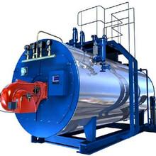 全自動燃氣熱水鍋爐具體報價圖片