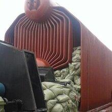 黑龙江鸡西生物质锅炉厂家报价图片