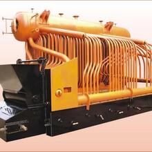 鶴崗低氮燃氣鍋爐生產廠家圖片