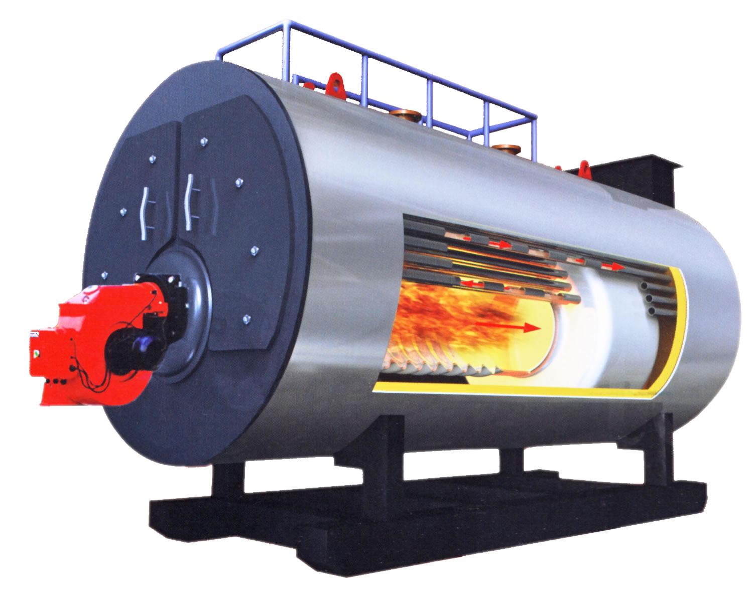 生物质锅炉生物锅炉燃气锅炉环保设备环保锅炉