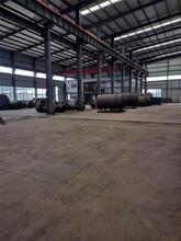 内蒙古呼伦贝尔环保锅炉生产安装调试图片