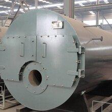 松原环保燃气锅炉安装调试-直销加工图片