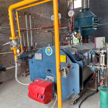 寧夏固原臥式蒸汽鍋爐制造廠家圖片