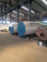無錫燃氣蒸汽鍋爐生產廠家定制圖片