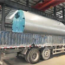 武威燃油蒸汽鍋爐—銷售廠家電話圖片