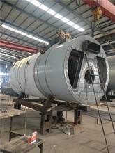 吳忠燃氣供暖鍋爐廠家價格定制生產圖片