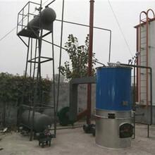 保定燃氣供暖鍋爐廠家價格定制生產圖片