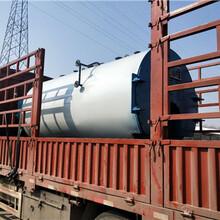 山西燃氣鍋爐廠家價格定制生產圖片