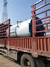 和平燃气热水锅炉厂家报价-全国发货图片