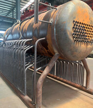 哈爾濱冷凝低氮鍋爐廠家報價-全國發貨圖片