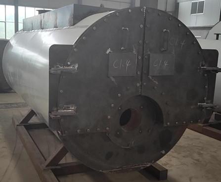 諸城燃油蒸汽鍋爐生產廠家_歡迎咨詢