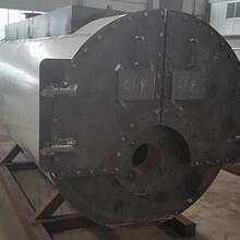 沈陽燃氣鍋爐生產廠家定制圖片