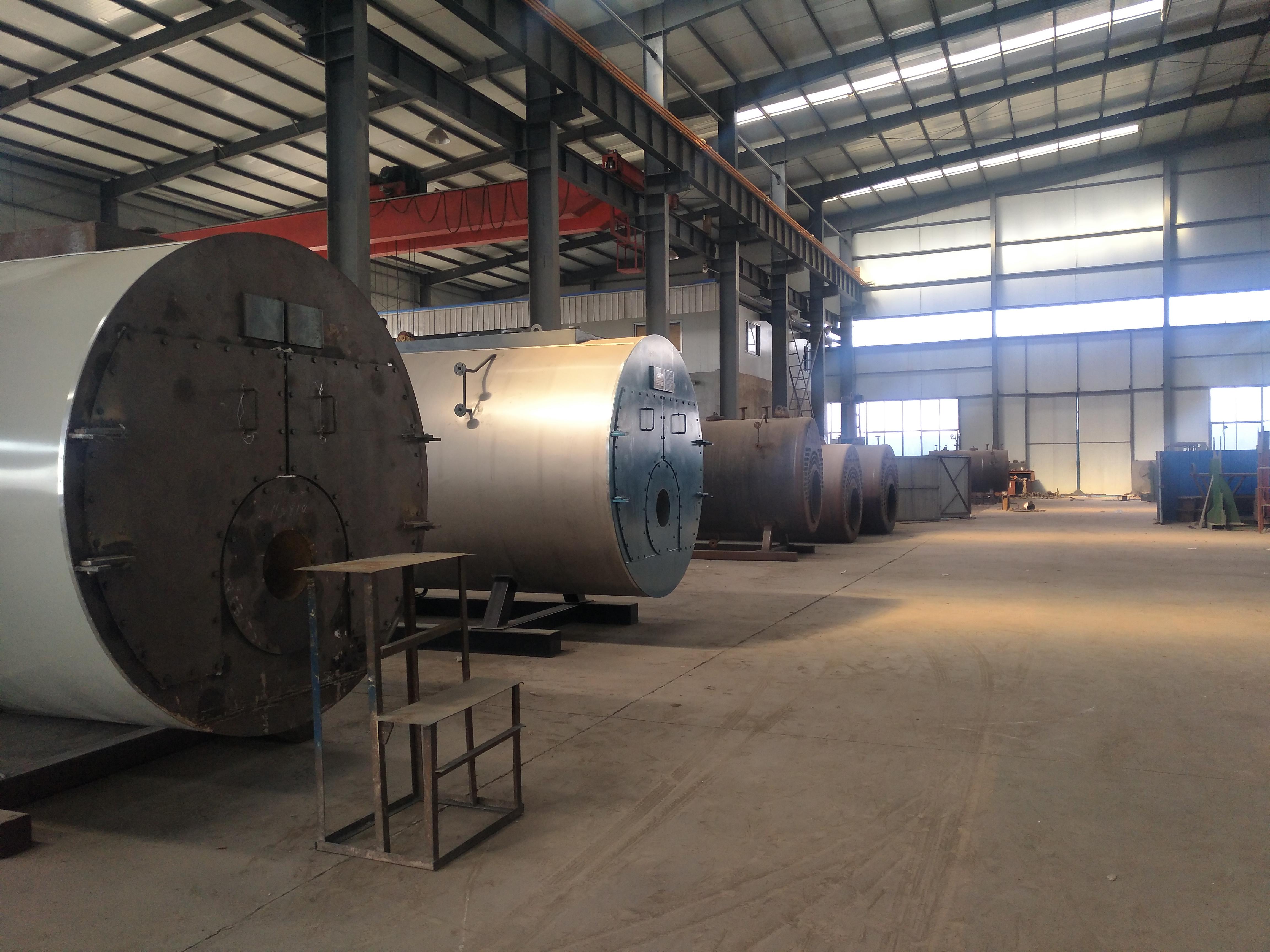 安徽黃山導熱油鍋爐廠|歡迎來電