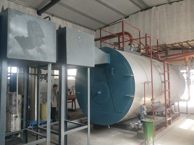 重慶開縣生物質鍋爐廠家
