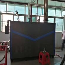 黑龍江天然氣燃氣鍋爐廠家價格定制生產圖片