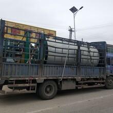 陽泉小型生物質鍋爐生產廠家定制圖片
