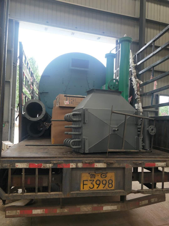 內蒙古烏蘭察布燃氣導熱油鍋爐廠家報價-全國發貨