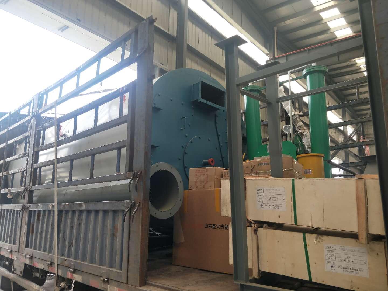江蘇鎮江大型供暖鍋爐廠家