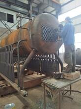 朝陽小型燃氣鍋爐生產廠家定制圖片