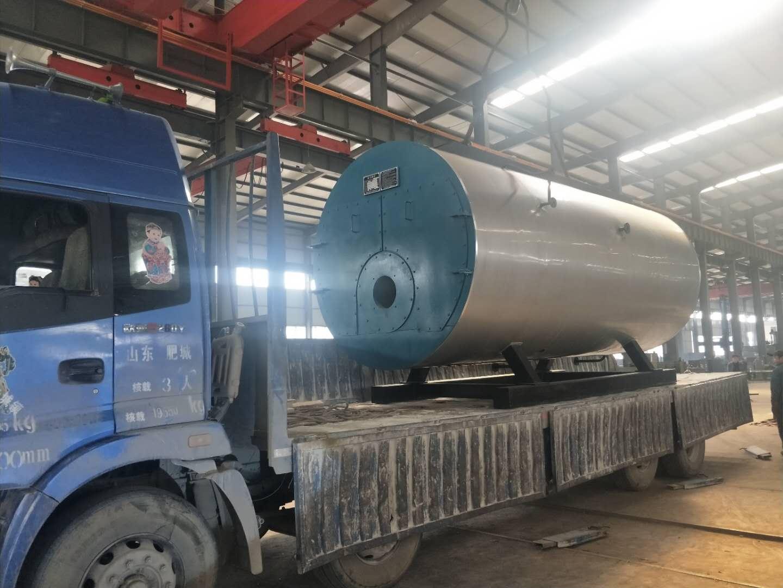 大慶低氮天然氣鍋爐生產廠家_歡迎咨詢