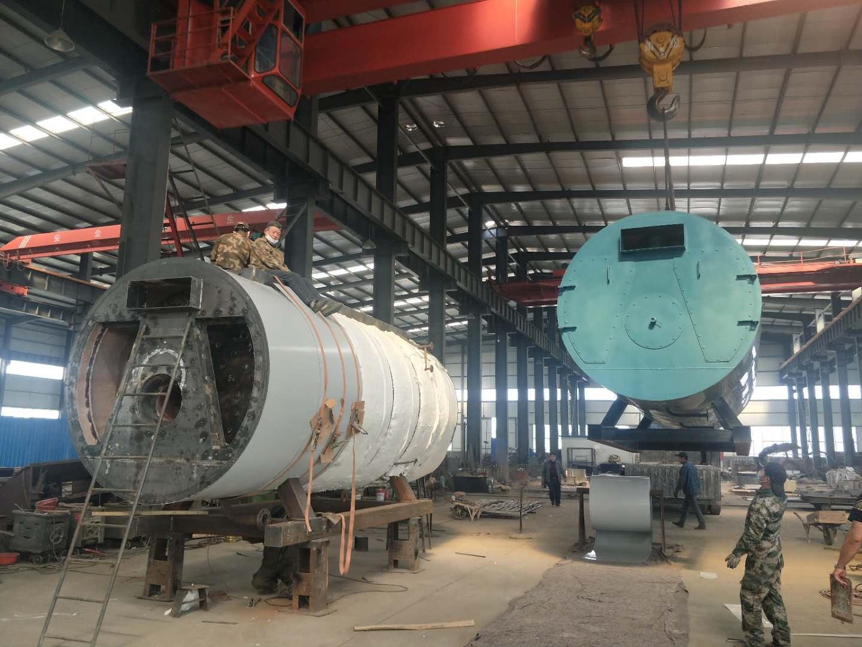 江西景德鎮生物質蒸汽鍋爐廠|歡迎來電