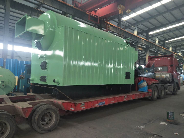 山西臨汾小型蒸汽鍋爐生產廠家定制