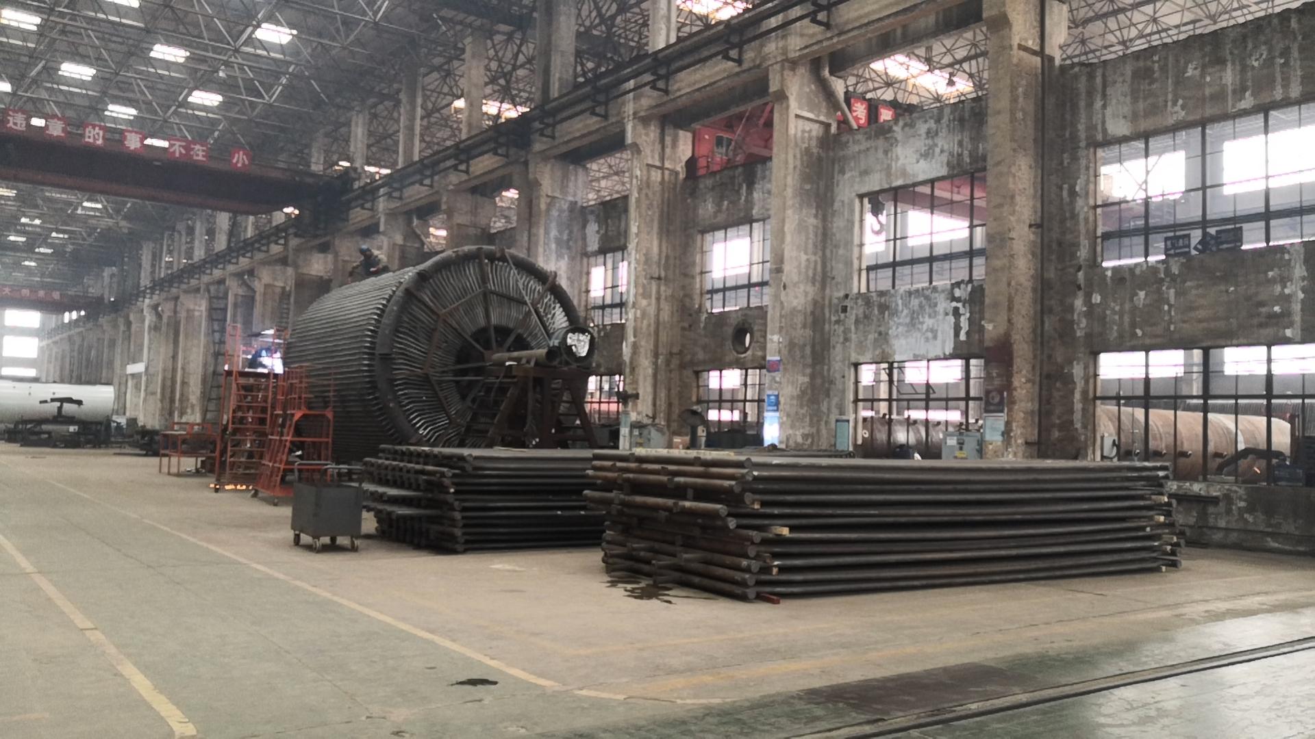 雙鴨山采暖熱水鍋爐生產廠家定制