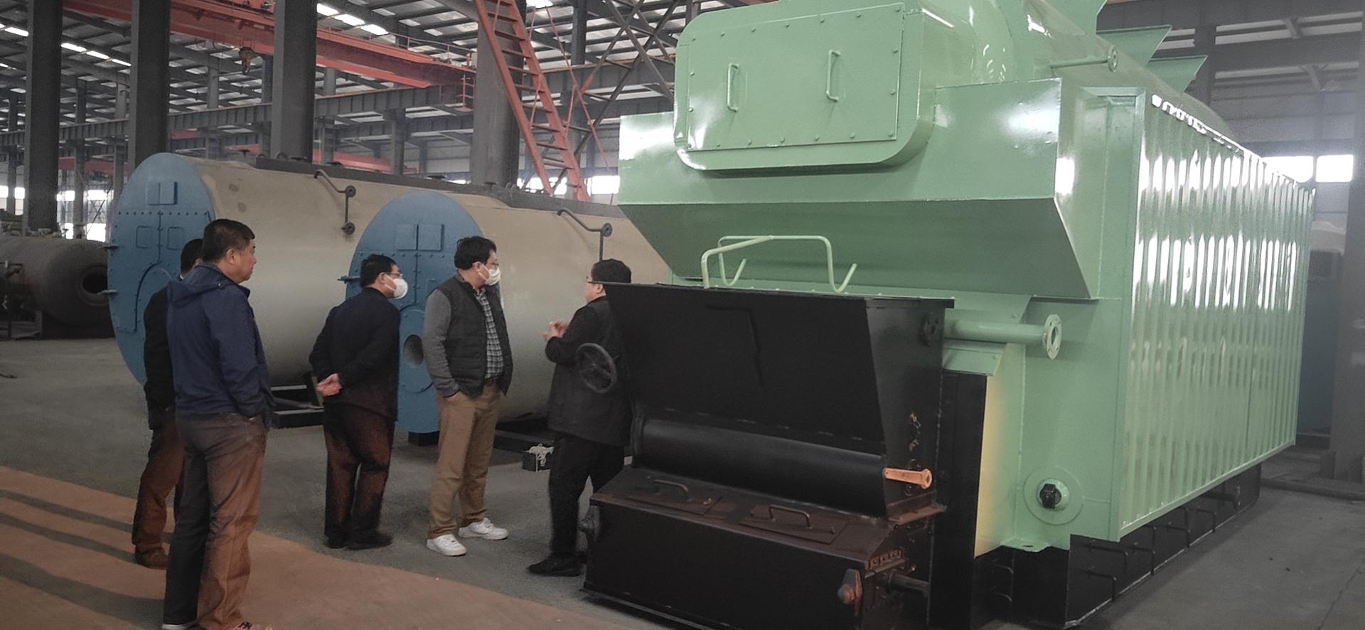 南京天然氣供暖鍋爐廠家報價-全國發貨