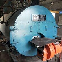 湖北神農架小型蒸汽鍋爐生產廠家定制