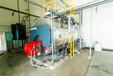 山西省太原市燃油燃气蒸汽锅炉制造厂家