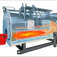 雙橋wns系列蒸汽鍋爐生產廠家圖片