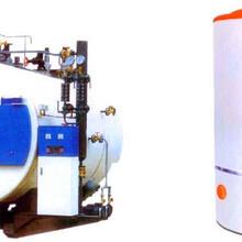張北工業燃氣蒸汽鍋爐生產廠家圖片