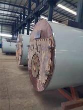 山东垦利2吨蒸汽锅炉生产厂家图片