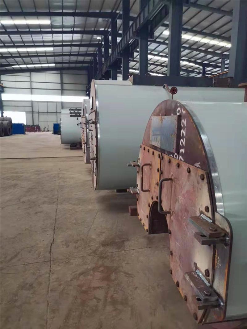 廊坊wns蒸汽锅炉生产厂家
