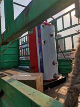 甘肃省天水市燃气锅炉厂家价格图片