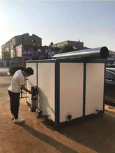 南通wns系列蒸汽鍋爐生產廠家圖片