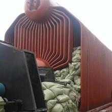 浙江省衢州燃气热水锅炉先进制造工艺图片